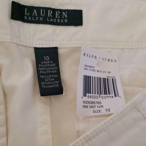 Ralph Lauren Pants - Ralph Lauren Women's Cargo Pants